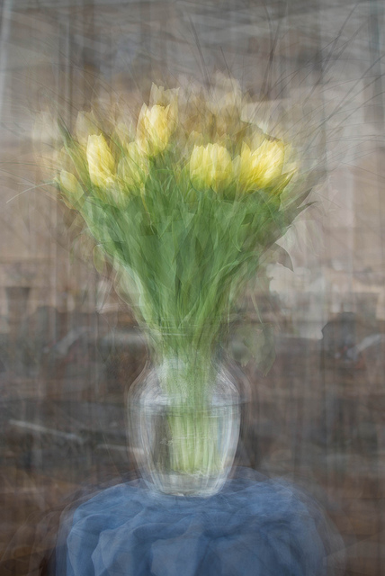 Why I shoot in the round and why photo impressionism? | Stephen D'Agostino Photography Blog