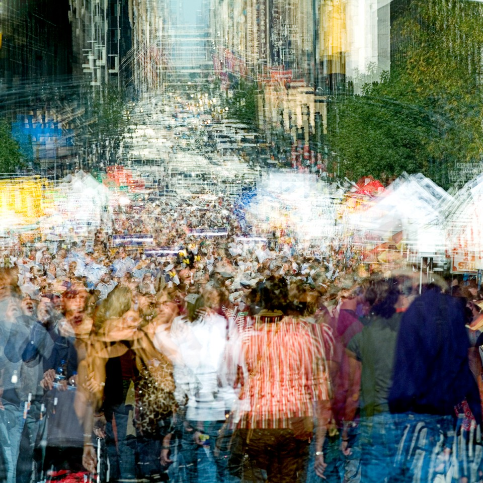 Daylighted – Blog – Impressionistic Photography