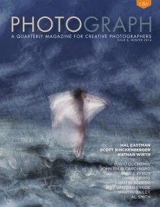 Cover - Photograph Vol 6