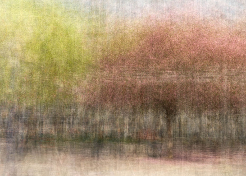 Photo Impressionism on the Web