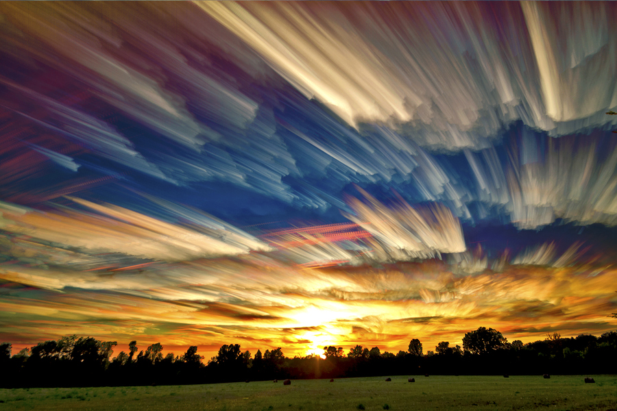 Matt Molloy on Time Stacking